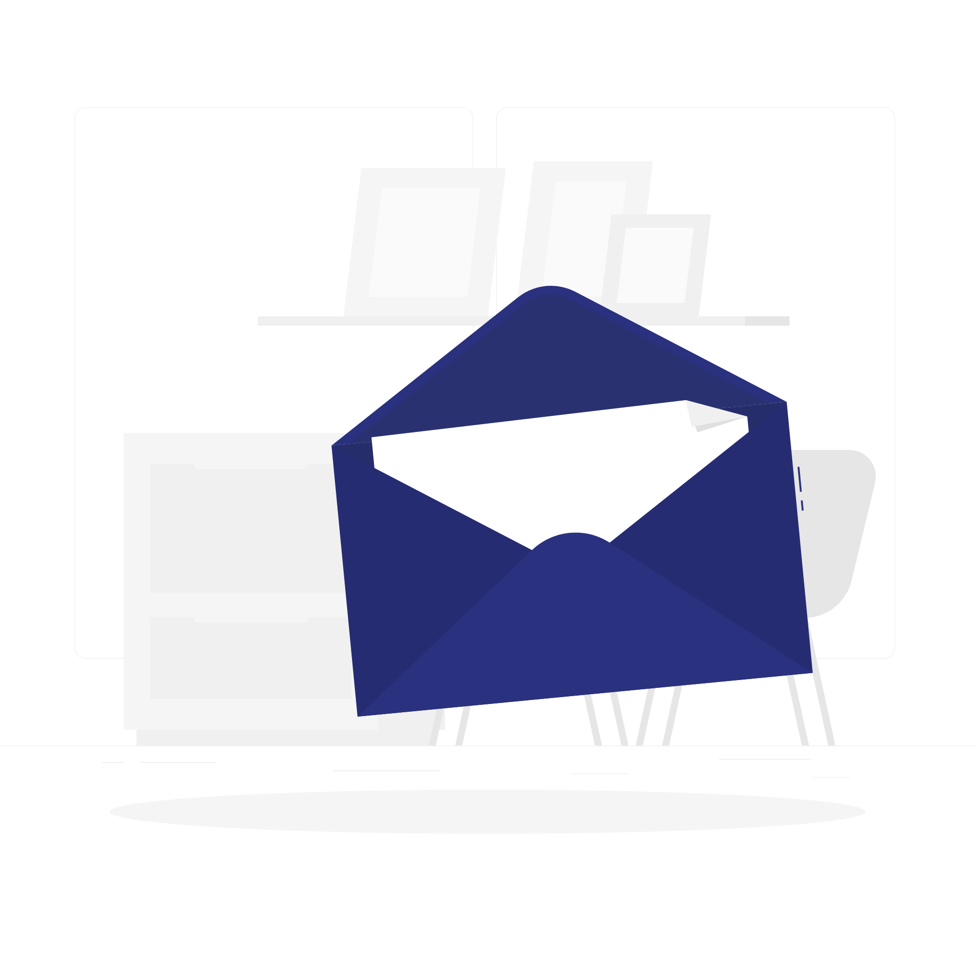 Enveloppe lettre