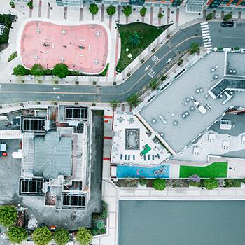 Urbanisme & aménagement