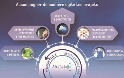 La genèse d'Aerotech – Structurer et développer la filière aéronautique de la France de L'Océan Indien